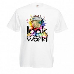 T-shirt donna Look