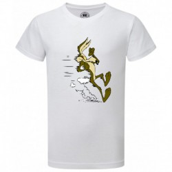 T-shirt bambino/a WILIE COYOTE