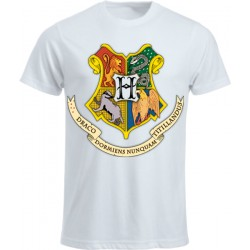 T-shirt uomo STEMMA HARRY POTTER